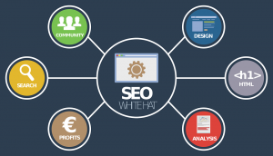 SEO service in Los Angeles