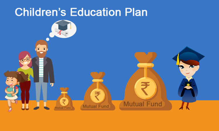 investment for child education