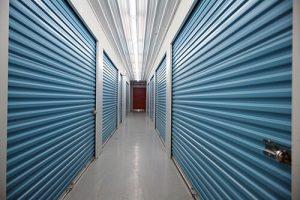 Self Storage Sunnyvale