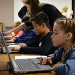 kids and coding