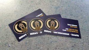 business cards calgary