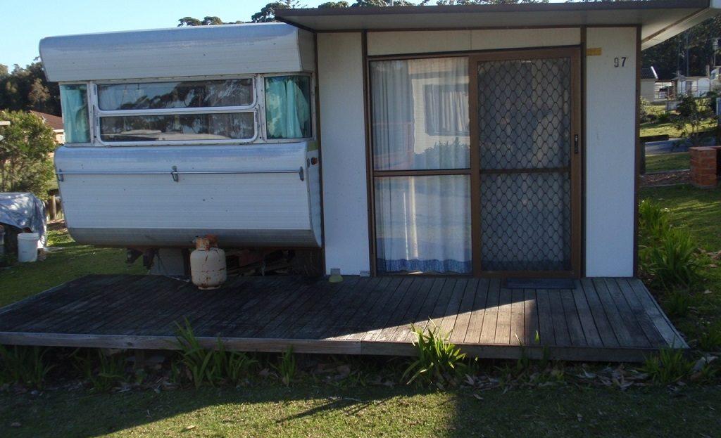 Onsite Caravans for Sale