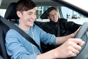 driving lessons Brisbane