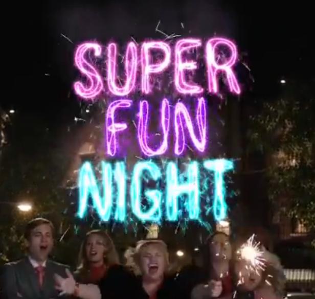 Super Fun, Super Safe