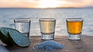 Tequila Tastings