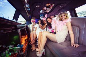 Bachelorette Bubbles