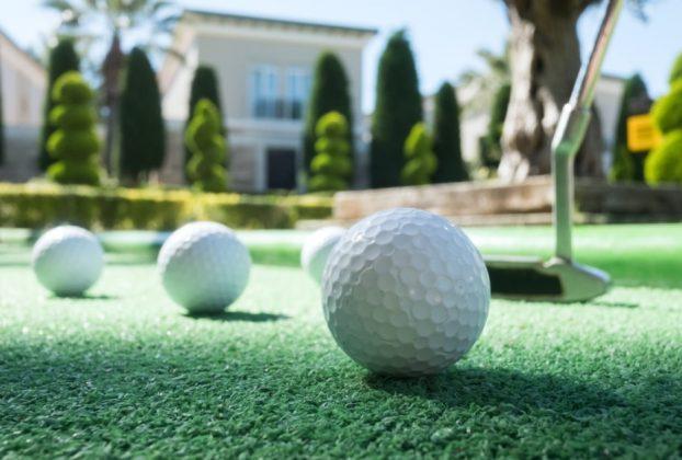 Golf Club Country Marketing Strategy