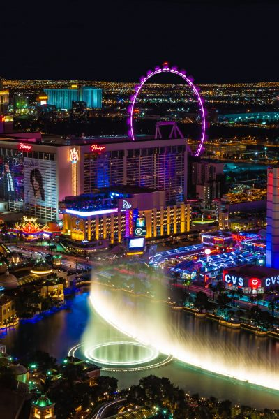 Cheap Luxury Hotels in Las Vegas | Gilded Vacations