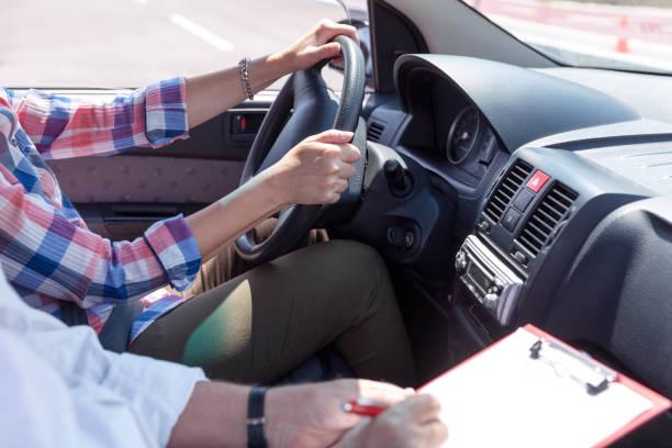 7 Basic Driving Tips for New Beginners